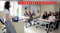 Diyetisyen Hande Emeksiz: 'Türkiye'de Obezite Hızla Artıyor'