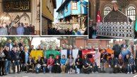 Ataşehir MEM Okul Müdürlerinden Günlük Bursa kültür Gezisi
