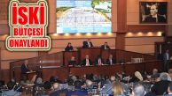 7.77 Milyon Bütçeli İSKİ'den İstanbul'a 3,5 Milyarlık Çevre Yatırımı