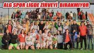 Kadınlar 1. Futbol Ligi ilk 3 Sırası Haftayı Kayıpsız Tamamladı