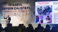 İBB Deprem Çalıştayı: 'Tehlikeyi Değil, Zararı Azaltabiliriz'