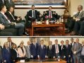 İBB Başkanı Ekrem İmamoğlu 12. İlçe Ziyaretini Kartal'a Yaptı