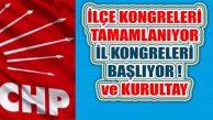 CHP İstanbul'da 39 İlçenin 35'inde Seçimleri Tamamlandı