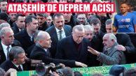 Ataşehir Belediye Sporlu İlayda Civelek'in Deprem Acısı
