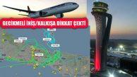 'İstanbul Havalimanı'nda Uçuş Güvenliği Riske Ediliyor'