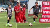 A Milli Futbolcu Kader Hançar İspanya'ya Transfer Oldu
