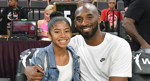 NBA Efsanesi Kobe Bryant Helikopter Kazasında Yaşam Veda Etti