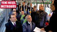 İBB Başkanı Ekrem İmamoğlu, 'Metro Yatırımı Metrobüs Hattını Hafifletecek'