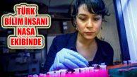 Türk bilim insanında büyük başarı: Betül Kaçar, NASA'da