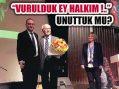 CHP Ataşehir Uğur Mumcu'yu Andı: 'Vurulduk Ey Halkım Unutma Bizi'