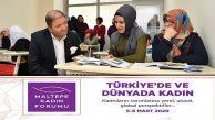 Kadınlar 'Maltepe Kadın Forumu'nda Buluşuyor