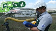 İBB, Dünyaya Sera Gazı Salımını Azaltan Karbon Kredisi Satıyor