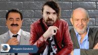 Eylül Ayı Magazin Gündeminde Halil Sezai Kavga Skandalı!