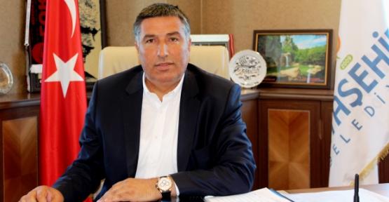 Abdullah Der 'Ataşehir'de, Başkan Battal İlgezdi'yle Birlikteyim'