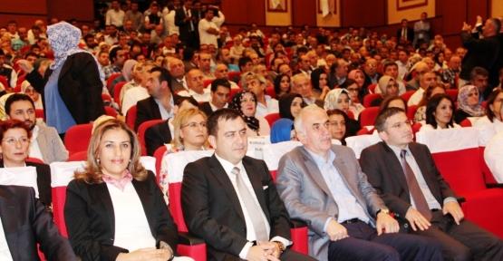 Ak Parti Ataşehir Danışma Meclisi Toplandı