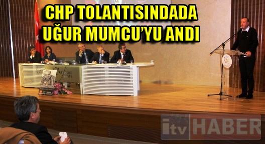 CHP Ataşehir Örgüt Toplantısına Yoğun İlgi