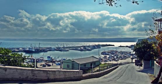 İstanbul'un en eski balıkçı köyü: Rumelifeneri