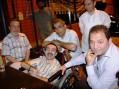 Hakkı Altınkaynak, Namık Sürmen AEDD'yi Ziyaret Etti, Ataşehir Engelliler Derneği Başkanı Birol Ekşi