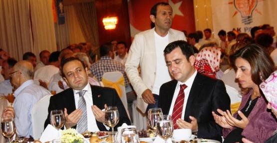 Egemen Bağış 'En Büyük İki Dost Erdoğan ve Gül '