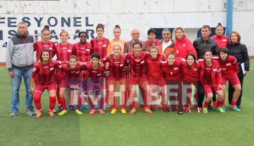 Ataşehir Belediye Spor'dan 3'lük sezon Açılışı