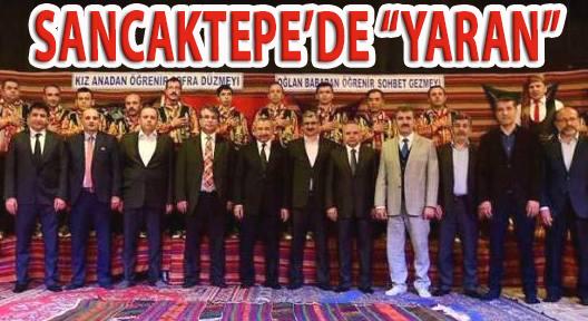 ÇANKIRI YARAN GECESİ SANCAKTEPE'DE