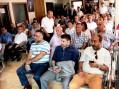 CHP Ataşehir İlçe Başkanı Hakkı Altınkaynak, Cumhuriyet Halk Partisi Ataşehir İlçe örgütü, Ramazan Bayramı, Bayramlaşma