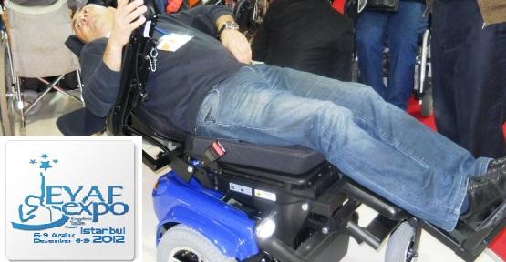 Engelsiz Yaşam Fuarı 'EYAF EXPO' Başlıyor