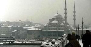 istanbul_kar_uyarı