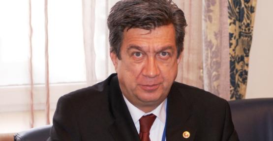 CHP Milletvekili ÖĞÜT, Bakan Akdağ'a KHB Genel Sekreterlerini Sorudu