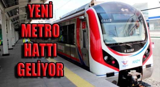 3. Köprü ve Havaalanı ile İstanbul'a Yeni Metro