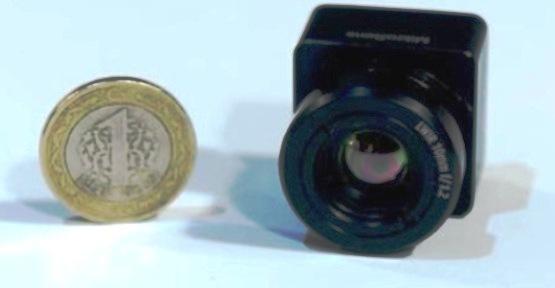 ODTÜ'den Ekonomik Minyatür Kamera