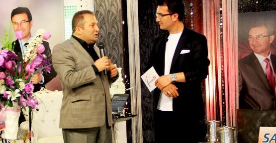 Ataşehir Çankırılılar Derneği Yaren TV'de