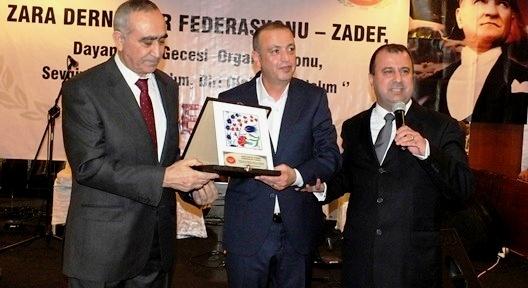 Sizler Türkiye'nin Aydınlık Yüzüsünüz