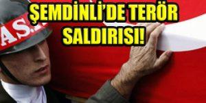 ŞEMDİNLİ'DE TERÖR 18 CAN ALDI