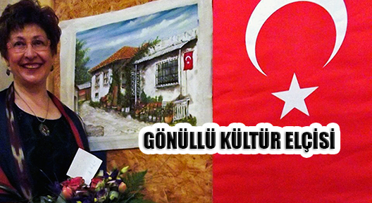 RESSAM SEZGİN'DEN MACARİSTAN'DA BAŞARILI TEMSİL