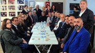 AYEDER, Atatürk ve Şehitler İçin Kuran Okutup Helva Dağıttı