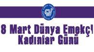 Cinsiyet Eşitsizliği Endeksi'nde Türkiye; 145'de 131.