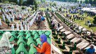 Avrupa'nın Ortasında İnsanlık Ayıbı: Srebrenitsa Katliamı