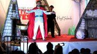 Maltepe Festivalinde Tiyatro Dolu Günler Devam Ediyor