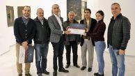 'İKİ' Resim Sergisi Ataşehir Galeri MSKM'de