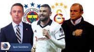 Nisan Ayında Fenerbahçe Galatasaray Derbisi Konuşuldu