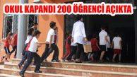 Eğitimde Ticarileşme Öğrencileri Okulsuz Bıraktı