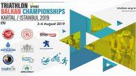 Triatlon'da Balkan Şampiyonası Heyecanı İstanbul'da