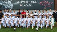 Beşiktaş UEFA Kadınlar Şampiyonlar Ligi'nde İlk Maçı