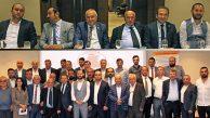 ÇERDEB Çerkeşli ve Çerkeş'te Yatırımcı İş İnsanlarını Buluşturdu