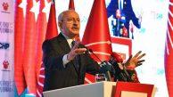 Kemal Kılıçdaroğlu, 'Belediyeler 7 Ayda Bütçe Fazlası Verdi'