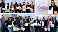 Ataşehir'de AKAGİM Kampında En İyi İş Fikri Seçildi