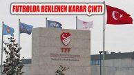 Futbol Ligleri KOVİD Salgını Tedbiri Kapsamında Ertelendi