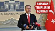 İstanbul'da Toplu İftar, Sahur Benzeri Ramazan Etkinliği Yasak