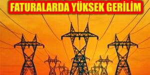 Elektrik Faturası Pandemi Tanımıyor Yüzde 30'dan Sonra 5.7 Zam